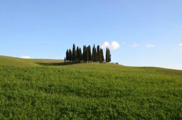 イタリア で一番好きな州 2