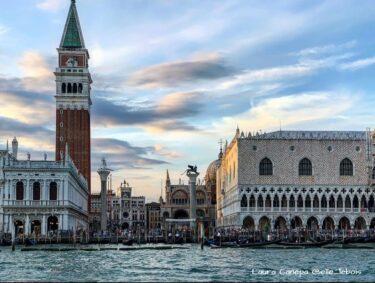 世界一美しい広場はヴェネツィアにあり!