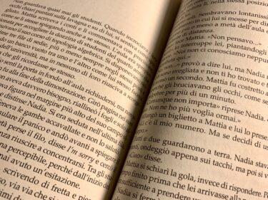どうやってイタリア語を覚えたか?