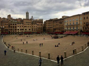 世界一世界遺産の多い国イタリア!