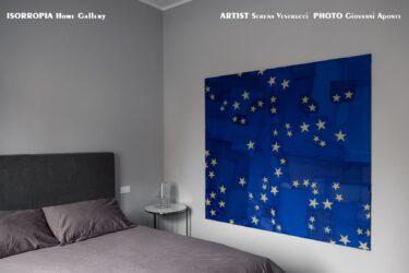 ミラノで、キッチンやバスルームを利用したアートギャラリーに行ってみませんか?