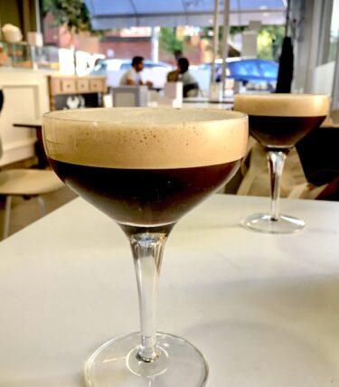 コーヒーで有名な国イタリア、でもアイスコーヒーはありません!