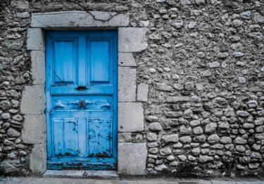 イタリアのドアと鍵問題!