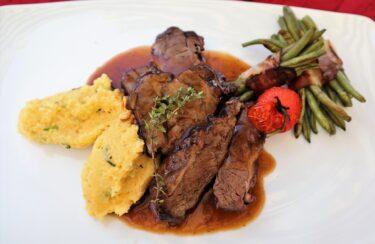 レストランではあまり食べれない、ミラノのあるロンバルディア州の伝統料理3つ!