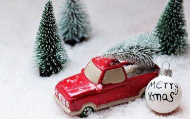 初ブログ Perapera.it イタリア語レッスン クリスマスシーズン「ROSSO」赤について!