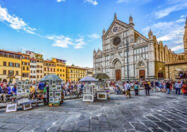 イタリアでどうやったらぼられないか?