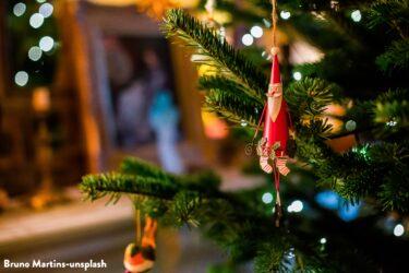 イタリア各地での伝統的なクリスマスの祝い方!
