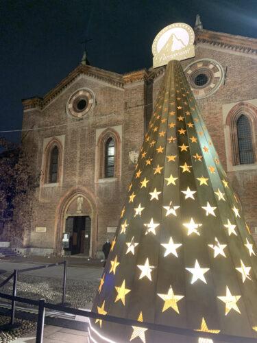 イタリア、クリスマス、正月はロックダウン!今年は家でおとなしくしておきます。