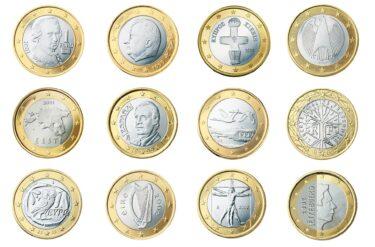 ヨーロッパの通貨ユーロ、これって知っていましたか?