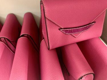 日本の革製品をヨーロッパで販売していてぶつかった大きな問題!
