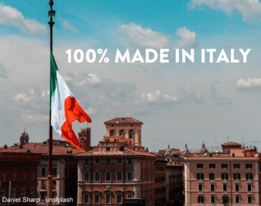 なぜ「Made In Italy」は信頼されているのか?