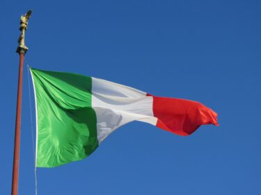 Bella Ciao!イタリア解放記念日