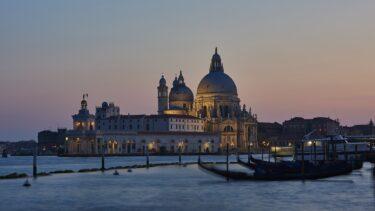 イタリア語とは違うヴェネツィアの言葉