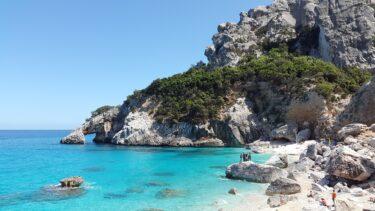 サルデーニャ人が勧める、サルデーニャ島でいくべき3つのビーチ