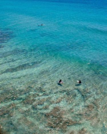 プーリア州で是非行くべきビーチ!