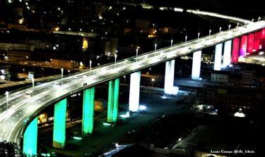 "Renzo Piano – ""光の建築家""       ジェノヴァの橋と日本!"