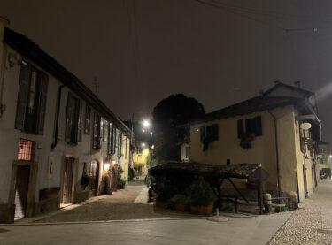 ミラノ、1ヶ月ほど経ってやっとコロナロックダウン終了!