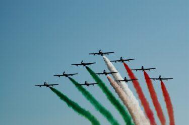 共和国記念日(La Festa della Repubblica)